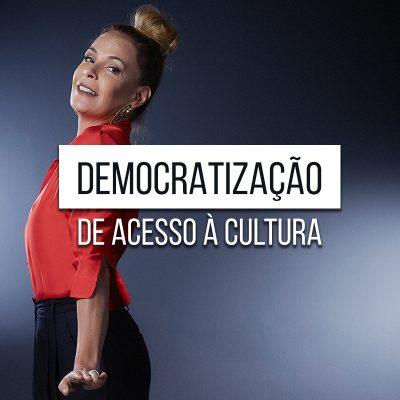 Que Tal Nós Dois -i Democratização